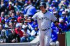 gary sc3a1nchez El susto de Gary Sánchez a su regreso con los Yankees