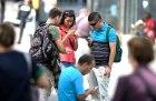indice felicidad Crecimiento de la economía no garantiza más felicidad a los dominicanos