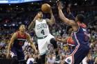 isaiah thomas Isaiah Thomas brilla en victoria de los Celtics