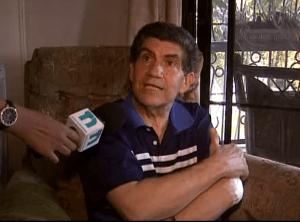 juan cruz trifolio Hieren de bala a periodista dominicano en su casa