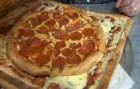 pizza Lo bueno y lo malo de comer pizza