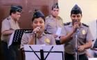 """policia peru Policía de Perú lanza su versión de """"Despacito"""""""