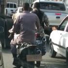 policias Video: Así anda la 'autoridad' en RD
