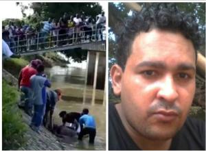 ramc3b3n antonio rosa ortc3adz Video   Encuentran ahogado hombre intentó cruzar río Yuna