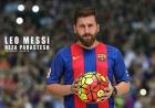 reza parastesh Er diache!   Igualito a Messi, pero lo tan' fuñendo