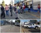 """santiago Se riegan en Santiago por la """"Operación Mandarria"""""""