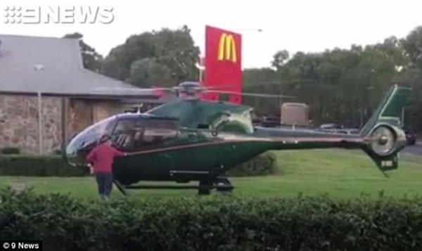 sydney mcdonalds 1 Video   La forma más bacana de comprar en McDonald's