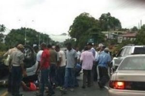 725a84bd52d189116ca733b270ffd4ec 620x412 300x199 Un muerto y tres heridos en accidente de tránsito [RD]