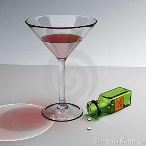 botella-de-veneno-11231369