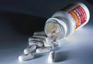 """tylenol16f 1 web 300x206 Advierten acetaminofén puede causar """"vainas raras"""" en la piel [EEUU]"""