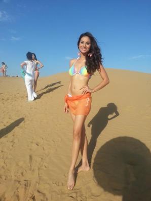 378291 455556197810129 1027207364 n Fotos fui fuiu de la Nueva Miss Mundo 2013