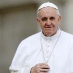 papa francisco 150x150 La donación del Papa a víctimas de terremoto en Grecia