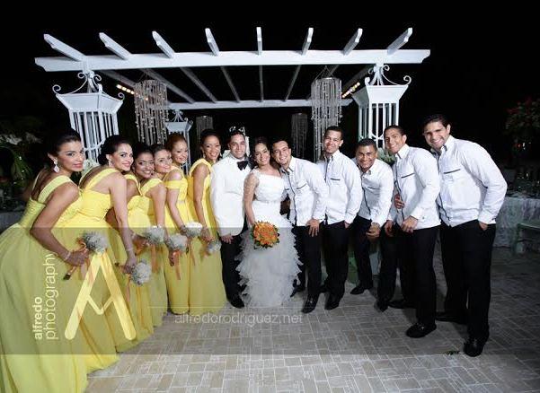 boda en punta cana ariel 2
