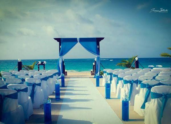 Matrimonio Simbolico Punta Cana : Bodas en punta cana remolacha