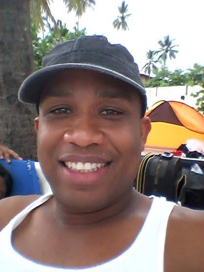 Christian Rosario