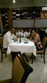 Carlos y cinthya