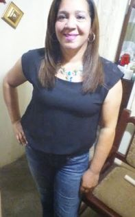 Iris Gomez