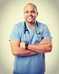 Dr. Licurgo Cruz.