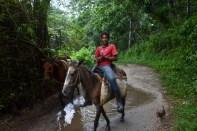 En Santana, San Cristobal, Tierra de gente alegre y paisajes unicos (2)