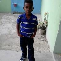 Justin Adhiel