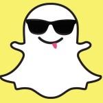 snap 150x150 Er juidero por un supuesto fantasma en filtro de Snapchat