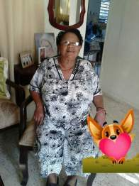 Matilde Cordero