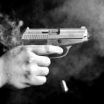 pistola2 150x150 Hieren a dos de gravedad durante entierro en Salcedo