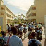 estudiantes escuela 150x150 El 21 de agosto arranca el año escolar en RD