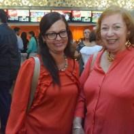 Mayi Sanchez e Ingrid de Hernandez