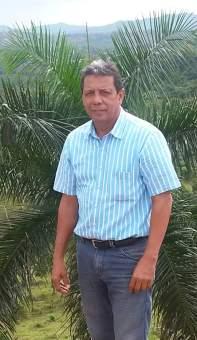 Frank Pérez Suárez