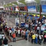 aila pasajeros 150x150 RD aplicará nuevas medidas de seguridad en vuelos a EEUU