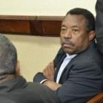 Más larga al juicio contra Blas Peralta