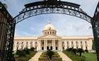 palacio nacional frontal 300x186 RD$22 millones más pa reforzar la seguridad del Palacio Nacional