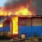 casa fuego1 150x150 Pareja de ancianos muere en incendio