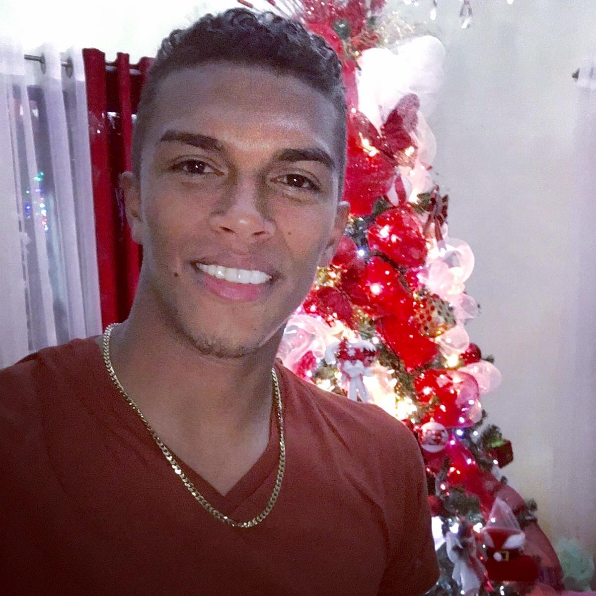 Joel Rafael Duran Trinidad