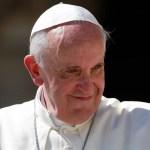 papa francisco 150x150 Francisco usará tres papamóviles en Colombia