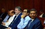 Acusados Odebrecht 150x98 La Suprema conocerá apelación de los angelitos el 6 de julio