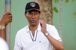 Fallece inmortal del deporte dominicano