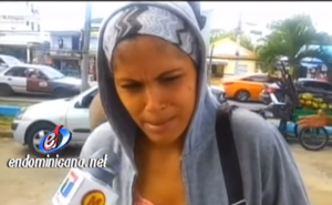 """Hatillo Azua 300x185 """"Aficia del esposo mío, me tiró y me dio 3 palo en la espalda..."""""""