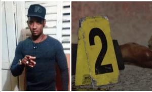 Máximo Familia Váldez 300x181 Matan capitán de la Guardia Presidencial en supuesto intento de asalto