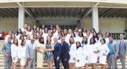 Maternidad 1020x550 185x100 47 nuevos especialistas se gradúan en la Maternidad de Los Mina