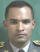 Pedro José Valdez María 300x389 Asaltan coronel de la Policía Nacional