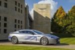 aston martin 150x100 Aston Martin seguirá sus planes de sacar su primer maquinón eléctrico