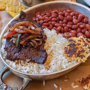 las comidas favoritas de los presidentes dominicanos remolacha