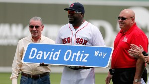 david ortiz 300x169 Wepa! – Calle de Boston se llamará: David Ortiz Drive