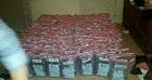 droga Tituá! Agarran 860 paquetes de droga en Juan Dolio