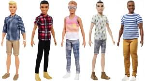 ken barbie 300x169 El nuevo flow del Ken de la Barbie