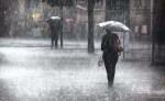 lluvias 150x92 Truenos, agua y más agua para RD el día de hoy