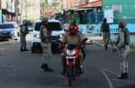 militares 150x98 Guardias intervienen al sector Guachupita