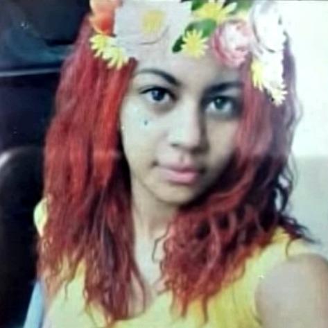 Degraciao` mata a jovencita de 16 en un motel de Santiago